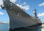 Full-Day Honolulu Tour with Pearl Harbor