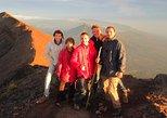 Mount Batur Sunrise Trekking Including Coffee Luwak