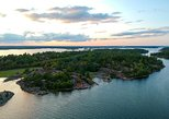 4-Day Kayak & Wildcamp the Archipelago of Sweden