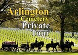 Arlington Cemetery Private Tour