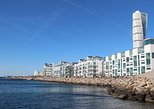 Copenhagen - Malmö, 1 day