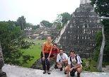 Tikal Day Tour From Flores, Petén