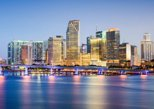 Private Tour: Miami Nighttime Sightseeing