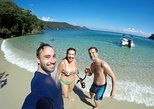 All Inclusive Speed Boat Tour in Angra dos Reis and Ilha Grande - Pickup in Rio