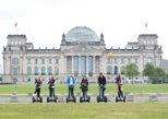 1-Hour Segway Discovery Tour Berlin