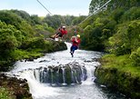 Volcano and Zipline Adventure