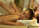 Head Back And Shoulder Massage by DEVATARA SPA