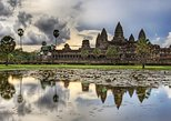 2- Days Private Tour Explore Sunrise Angkor Wat,Beng Mealea and Floating Village