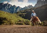 Montserrat Monastery and Horseback Riding Premium Small-Group Tour from Barcelona