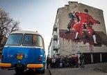 Dark Warsaw Guided Tour: Praga District by Retro Bus
