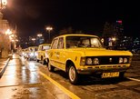 Warsaw Nightlife Tour by Retro Fiat