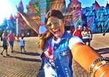 Beto Carrero World Admission Ticket - Florianopolis