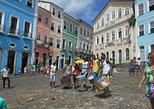 Historical Sightseeing Tour of Salvador de Bahia