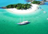 Combo Angra dos Reis plus Buzios Tour and Schooner Cruise