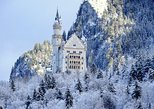 Neuschwanstein Castle by BUS from Munich incl. Linderhof Palace & Oberammergau