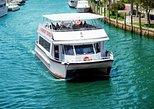 Crucero por la ribera de Fort Lauderdale 'Venecia de América'. Fort Lauderdale, FL, ESTADOS UNIDOS