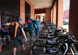 Tour By Motorcycle & New Experience