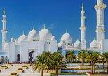 Afrika & Mittlerer Osten - Vereinigte Arabische Emirate: Stadtbesichtigung in Abu Dhabi von Dubai aus