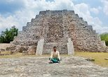 Mayapan Mayan Ruins and Cenote Swim Tour