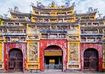 Private Full-Day Hue City Tour from Hoi An