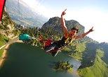 Bungy Jump Stockhorn
