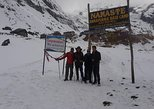 Annapurna Trekking in Budget 14 Days