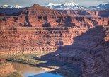 Canyonlands National Park - Halbtägige Tour ab Moab