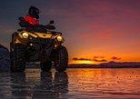 2 hour Midnight Sun ATV Quad Adventure from Reykjavik