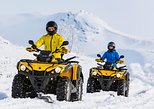 1hr ATV & Golden Circle Adventure from Reykjavik