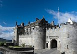 Glasgow Shore Excursion: Loch Lomond, The Trossachs and Stirling Castle