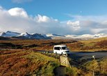 Isle of Skye, The Highlands and Loch Ness - 3 Day Tour from Edinburgh