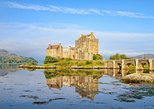 2-Day Eilean Donan, Loch Ness and the North West Highlands Tour from Edinburgh
