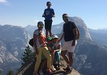 Yosemite Valley, Glacier Point & Giant Sequoias Sightseeing Hike and Tour