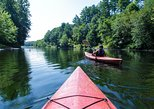 delaware river kayak and wine day trip