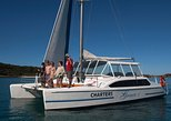 Keppel Islands Sailing Cruise from Yeppoon