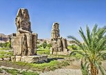 Private Tour: Luxor Day Trip from Hurghada, Including Valley of the Kings, Hatshepsut Temple, and Karnak Temple