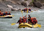 White Water River Rafting from Kathmandu