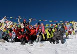 16 Days Manaslu Larke Pass Trek
