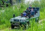 Annapurna Base Camp with Jungle Safari