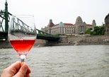 Private Danube Wine Tasting Cruise in Budapest