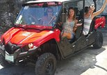 4-Hour Nassau Buggy Ride and Beach Tour