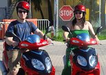 Nassau Scooter Rental