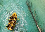 FULL DAY RAFTING WITH A PICNIC ON SOCA RIVER