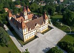 Schloss Eggenberg Entrance Ticket and Guided Tour in Graz