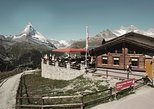 Sunnegga Return Funicular Ticket from Zermatt