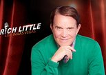Rich Little Live at the Tropicana Hotel and Casino