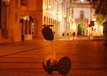 Faro Cultural by Night Segway Tour