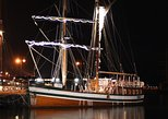 NORTHERN LIGHTS DINNER CRUISE ON HISTORICAL TALL SHIP