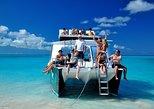 Private Tour: Providenciales Catamaran Cruise