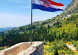 Cavtat, Konavle, Sokol grad, wine tasting tour from Dubrovnik